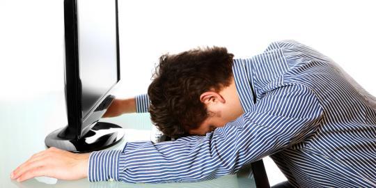 Kelelahan Meningkatkan Risiko Penyakit Jantung