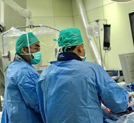 Percutaneous Coronary Intervention (PCI)