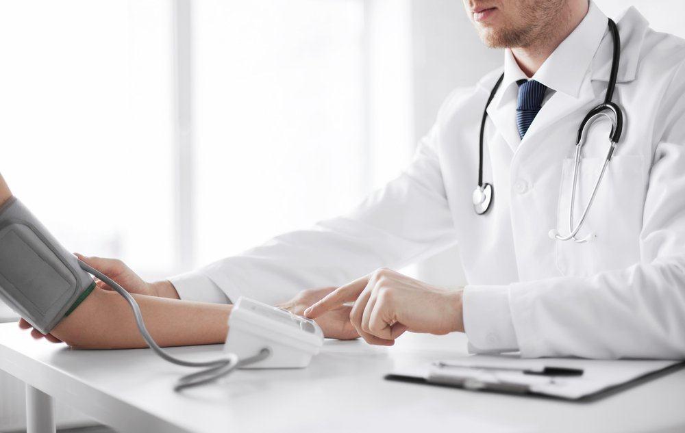 Tekanan Darah Tinggi atau Rendah: Sama- Sama Bahaya