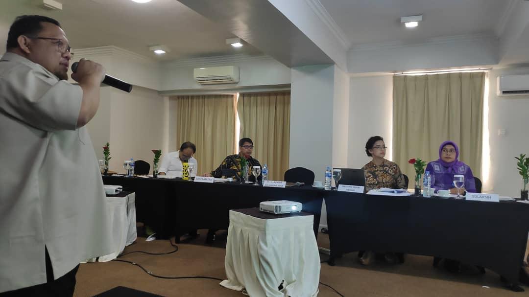 Masuk 40 Besar Kompetisi SP4N 2019, RSJPDHK Siap Maju Babak Selanjutnya