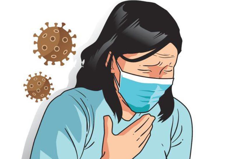Awas Gejala COVID-19 Serupa Penyakit Jantung